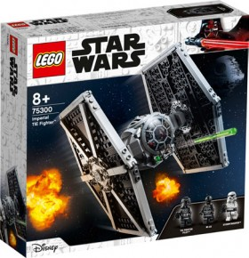 LEGO-Star-Wars-Imperial-TIE-Fighter-75300 on sale