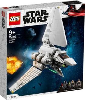 LEGO-Star-Wars-Imperial-Shuttle-75302 on sale