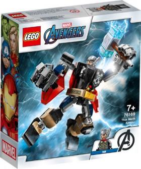 LEGO-Avengers-Thor-Mech-Armour on sale