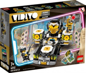 LEGO-Vidiyo-Robo-HipHop-Car-43112 on sale