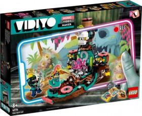 LEGO-Vidiyo-Punk-Pirate-Ship-43114 on sale