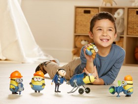 NEW-Minions-Movie-Moments-Assorted on sale