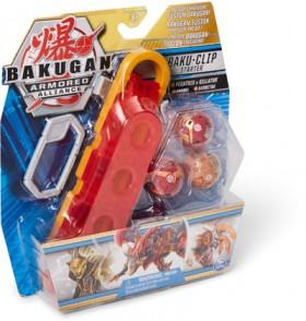 Bakugan-Dragonoid-Baku-Clip on sale
