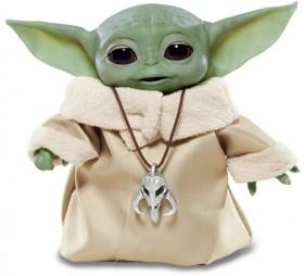 Star-Wars-The-Child-Animatronic-Edition on sale