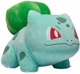 NEW-Pokmon-Bulbasaur-Plush-60cm on sale