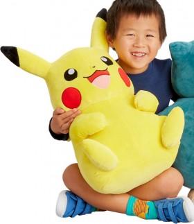 Pokmon-Pikachu-Plush-60cm on sale