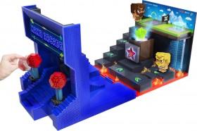 NEW-NanoBytes-Nano-Arcade-Playset on sale