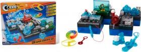 NEW-Connex-126-Piece-Super-Science-Set on sale