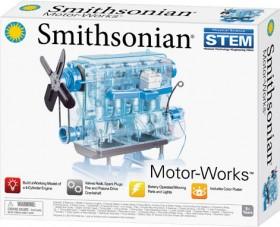 Smithsonian-Motor-Works-Engine on sale