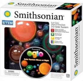 Smithsonian-3D-HangGlow-Solar-System on sale