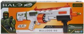 NEW-Nerf-Halo-Bulldog on sale