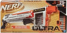 Nerf-Ultra-Three-Pump-Action-Blaster on sale