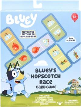 Bluey-Hopscotch-Race-Card-Game on sale