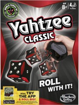Yahtzee-Board-Game on sale