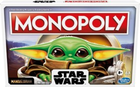 Monopoly-Star-Wars-The-Child on sale