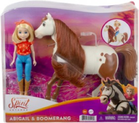 Spirit-Untamed-Doll-and-Horse-Assorted on sale