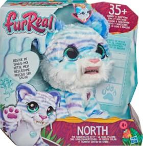 FurReal-North-Sabretooth-Tiger on sale