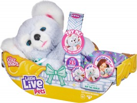Little-Live-Pets-Cozy-Dozy on sale