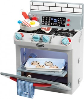Little-Tikes-My-First-Oven on sale