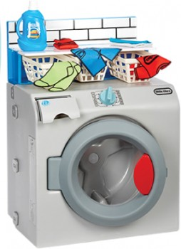 Little-Tikes-My-First-Washer-and-Dryer on sale