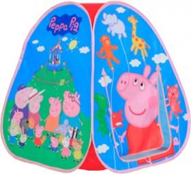NEW-Playhut-Peppa-Pig-Hideaway-Tent on sale