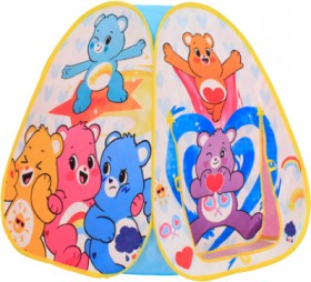 NEW-Playhut-Care-Bear-Hideaway-Tent on sale