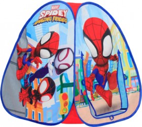 NEW-Playhut-Spider-Man-Hideaway-Tent on sale
