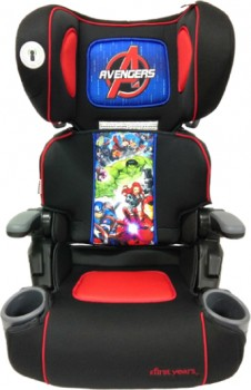 Marvel-Booster-Seat on sale