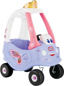Little-Tikes-Fairy-Coupe on sale