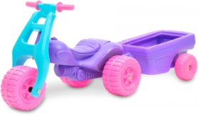 Dune-Buggy-with-Trailer-Pink on sale