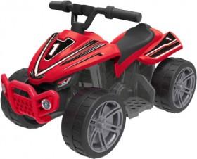 NEW-Evo-6V-Quad-Red on sale