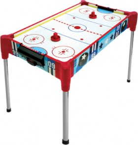 Merchant-Ambassador-27-Inch-Table-Top-Air-Hockey-Game on sale
