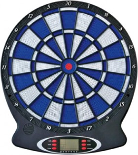 Formula-Sports-Electronic-Dartboard-Set on sale