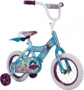 Frozen-Kids-30cm-Bike on sale