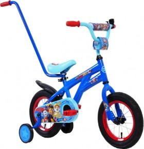 Paw-Patrol-Kids-30cm-Bike on sale