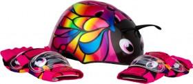 Rosebank-Beautiful-Butterfly-Bug-Helmet-Pack on sale
