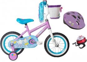 NEW-Repco-Prima-Ballerina-30cm-Bike-Helmet-and-Bell-Combo on sale