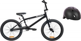 NEW-Diamondback-Nitrus-Freestyle-50cm-BMX-Bike-and-Helmet-Combo on sale