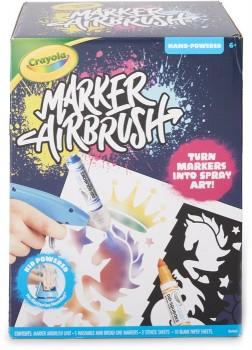 Crayola-Marker-Airbrush-Set on sale