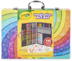 Crayola-Imagination-Art-Case on sale