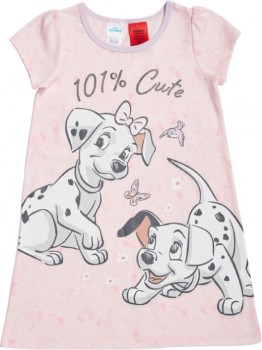 Dalmatians-Kids-Nightie on sale
