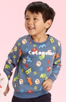 Cocomelon-All-Over-Print-Sweat on sale