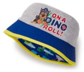 Paw-Patrol-Kids-Dino-Rescue-Reversible-Bucket-Hat on sale