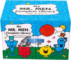 Mr.-Men-My-Complete-Collection-Box-Set on sale