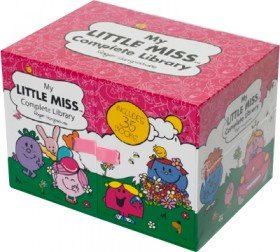 Little-Miss-My-Complete-Collection-Box-Set on sale