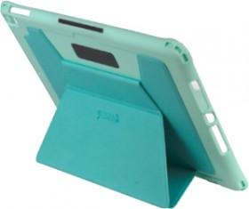 Laser-10.2-inch-Wireless-Keyboard-for-iPad-Green on sale