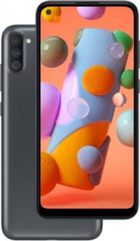 Samsung-Galaxy-A11-Black on sale