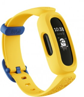 NEW-Fitbit-Ace-3-Minions on sale