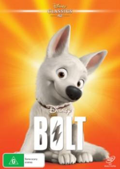 Disney-Bolt-Disney-Classics-DVD on sale