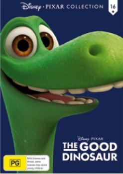 Disney-The-Good-Dinosaur-Disney-Pixar-Collection-DVD on sale
